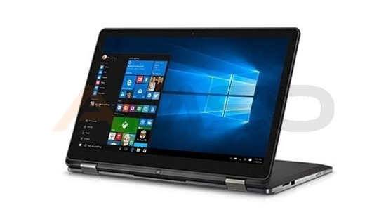 "Notebook Dell Inspiron 7568 15,6""FHDtouch/i5-6200U/8GB/256SSD/iHDG/W10"