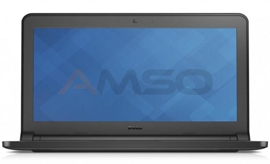 "Notebook Dell Latitude 3350 13,3""HD Matt/i3-5005U/4GB/500GB/iHD5500/7PR/10PR 3YNBD czarny"