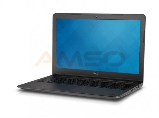 "Notebook Dell Latitude 3550 15,6""FHD Matt/i5-5200U/8GB/HDD1TB/iHD5500/7PR/10PR"