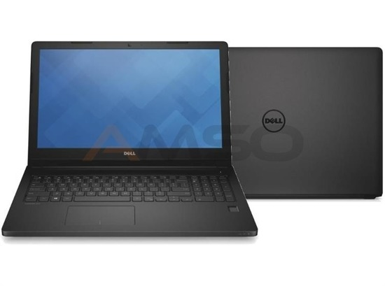 "Notebook Dell Latitude 3570 15,6""HD Matt/i5-6200U/8GB/SSD128GB/iHD520/7PR/10PR 3YNBD czarny"