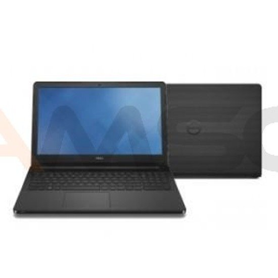 "Notebook Dell Vostro 3559 15,6""HD Matt/i5-6200U/4GB/500GB/R5 M315/W7PR+W10PR 3YNBD"
