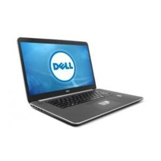 "Notebook Dell XPS 15 15,6""FHDtouch/i5-4200H/8GB/1TB+32SSD/iHDG/W81"