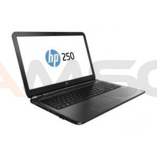"Notebook HP 250 G3 15,6""HD/i3-4005U/4GB/500GB/iHDG/8PR"