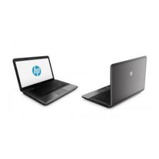 "Notebook HP 255 G3 15,6""/E1-6010/4GB/500GB/R2/W81"