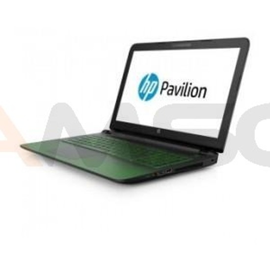 "Notebook HP Pavilion Gaming 15-ak077nw 15,6""FHD/i7-6700HQ/8GB/1TB+128SSD/GTX950M-4GB/W10"
