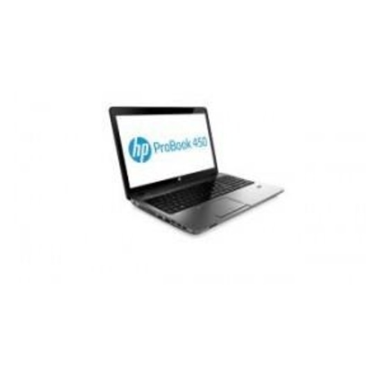 "Notebook HP ProBook 450 G2 15,6""/i7-4510U/8GB/750GB/M255-2GB/DOS"