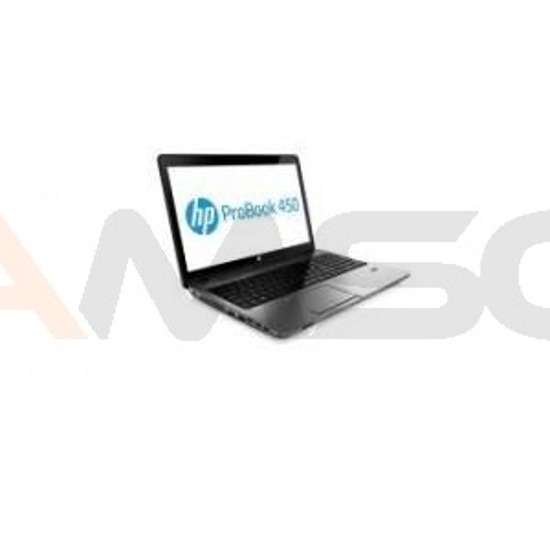 "Notebook HP ProBook 450 G2 15,6""HD/i5-5200U/4GB/500GB/iHDG/"