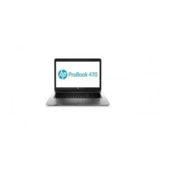 "Notebook HP ProBook 470 G2 17,3""/i7-4510U/8GB/1TB/M255-2GB/DOS +bag"