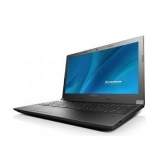 "Notebook Lenovo B50-80 15,6""HD/i5-5200U/4GB/500GB/iHDG/W81 black"