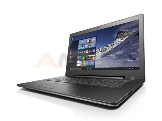"Notebook Lenovo B71-80 17,3""HD+/i5-6200U/4GB/1TB/iHD520/W10 szary"