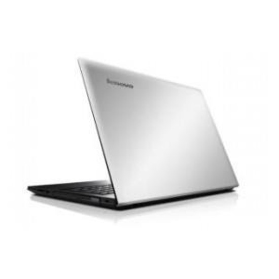 "Notebook Lenovo G50-80 15,6""HD/i3-4030U/4GB/1TB/M330-2GB/W81 silver"