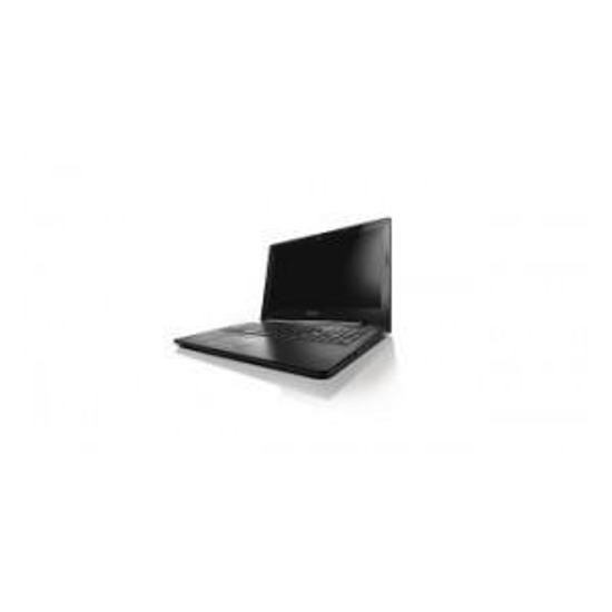 "Notebook Lenovo IdeaPad G50-70 15,6""/i3-4005U/4GB/1TB/M230-2GB/W81"