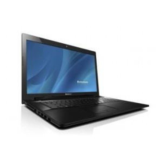 "Notebook Lenovo IdeaPad G70-80 17,3""/3205U/4GB/500GB/iHDG/DOS"