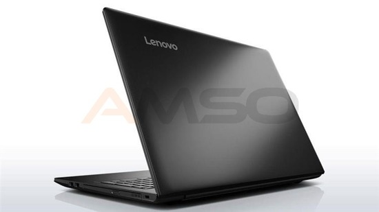 "Notebook Lenovo Ideapad 310-15 15,6""HD/i5-6200U/4GB/500GB/iHD520/W10 czarny"