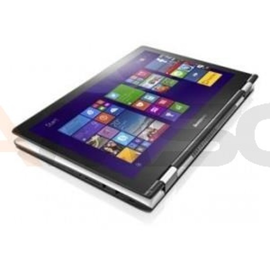 "Notebook Lenovo YOGA 500-14IBD14"" touch/I3-5005U/4GB/1TB+8SSD/iHDG/W10 White"