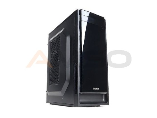 OBUDOWA ZALMAN ZM-T2 PLUS MINI TOWER (USB 3.0, bez PSU)