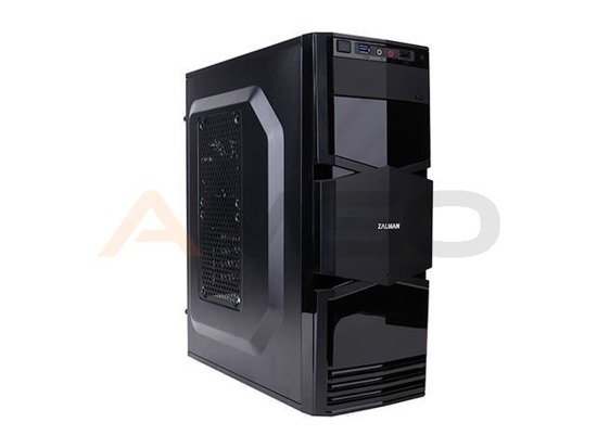 OBUDOWA ZALMAN ZM-T3 MINI TOWER (USB 3.0, bez PSU)