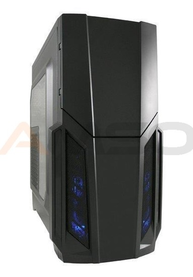 Obudowa LC-POWER Gaming 982B Redeemer ATX USB 3.0 Black