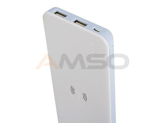 Oryginalny Power Bank QI Romoss Freemos 5, 5000mAh