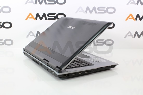 PRZECENIONY ASUS X50GL T5800 4GB 320GB nVidia Windows 7 Home Premium L16
