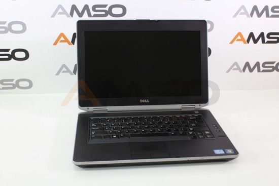 PRZECENIONY DELL e6430 i7-3520M 8GB DDR3 320GB Windows 7 Professional L9