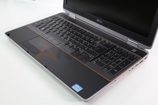 PRZECENIONY Dell e6520 i7-2620M 8GB 160GB SSD NVS 4200M Windows 10 Home L8