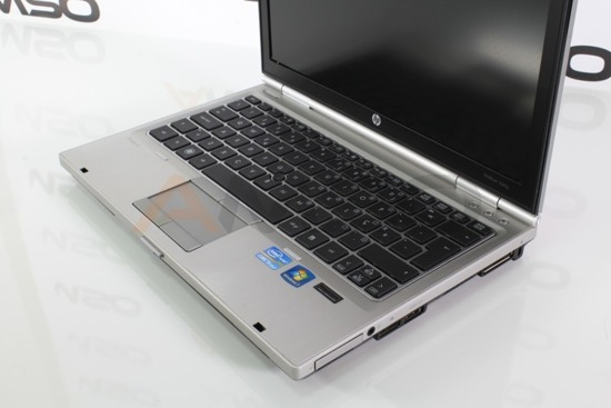 PRZECENIONY HP 2560p i5-2540M 4GB 160GB Windows 10 Home L19a