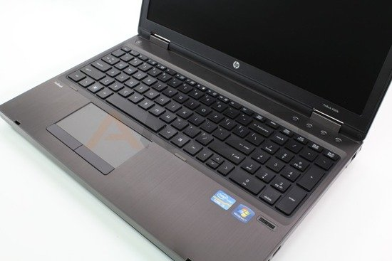 PRZECENIONY HP 6560b i5-2520m 4GB 320GB Windows 10 Home R3
