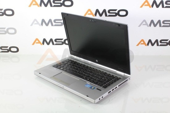 PRZECENIONY HP ELITEBOOK 8460p i5-2540M 4GB 120GB SSD Windows 10 Home L6A