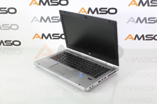 PRZECENIONY HP ELITEBOOK 8460p i5-2540M 4GB 120GB SSD Windows 10 Home L6E