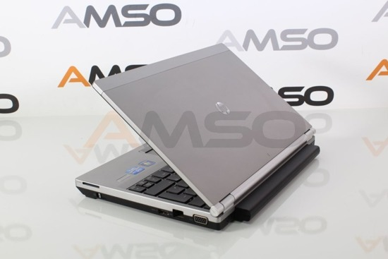 PRZECENIONY HP EliteBook 2170p i5-3427U 4GB 120GB SSD Windows 10 Home L20
