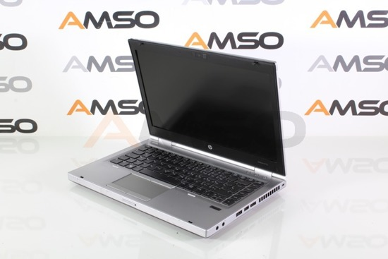 PRZECENIONY HP EliteBook 8470p i5-3320m 8GB 120GB SSD 1600x900 LED Windows 10 Home L20