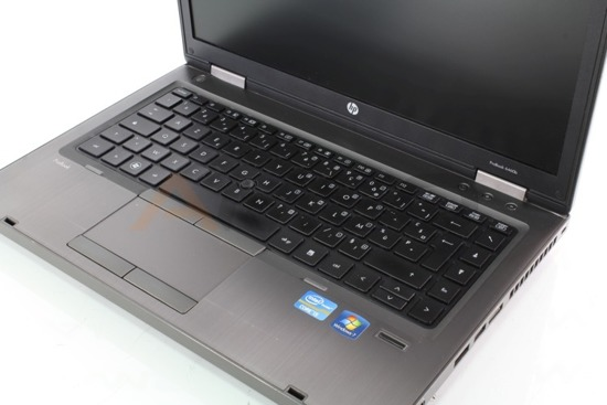 PRZECENIONY HP ProBook 6460b i5-2520M 4GB 250GB RW Windows 10 Home L19