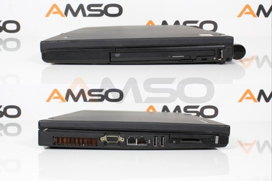 PRZECENIONY Lenovo T400 C2D P8600 4GB 160GB Windows 10 Home L9E