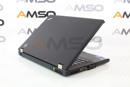 PRZECENIONY Lenovo T410 i5-520m 2,4 4GB 250GB Windows 7 Home PL L13