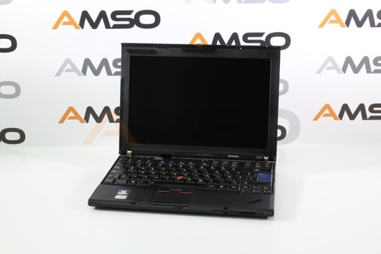 PRZECENIONY Lenovo X201 i5-560M 4GB 250GB Windows 7 Home Premium L12c