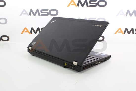 PRZECENIONY Lenovo X220 i5-2520M 4GB 320GB Windows 10 Home L13d