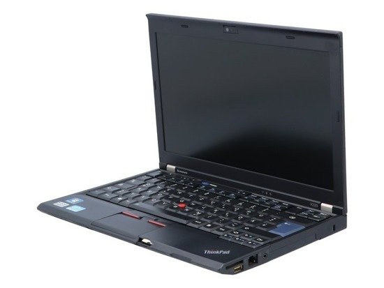 PRZECENIONY Lenovo X220 i5-2540M 4GB 320GB Windows 10 Home L10H