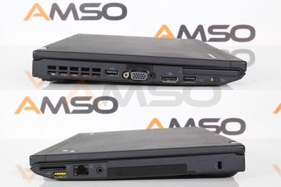 PRZECENIONY Lenovo X220 i5-2540M 4GB 320GB Windows 10 Home L6c