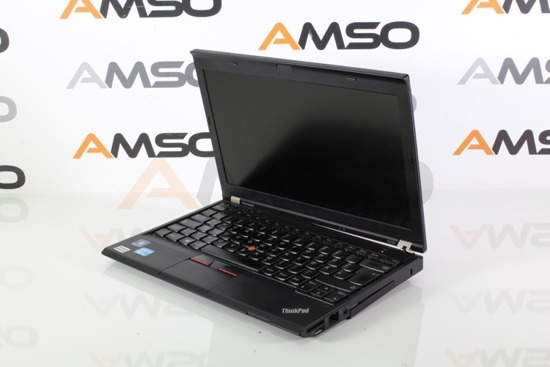 PRZECENIONY Lenovo X230 i5-3320m 8GB 320GB Windows 10 Home L15
