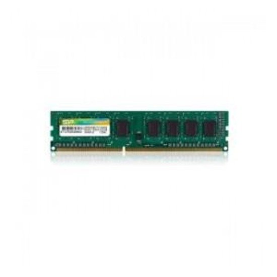 Pamięć DDR3 SILICON POWER 4GB/ 1333MHz (512*8) 8chips – CL9