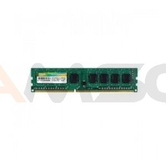 Pamięć DDR3 SILICON POWER 4GB 1600MHz (256*8) Dual Rank DDR3L Low-Voltage – CL11