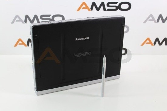 Panasonic CF-C1 i5-2520M 128GB SSD 4GB Windows 10 Home