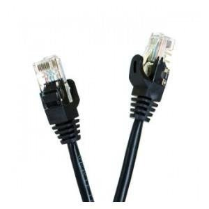Patchcord UTP cat.5e 20 START.LAN czarny