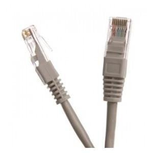 Patchcord UTP cat.6 2m START.LAN szary