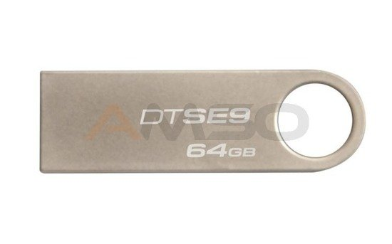 Pendrive KINGSTON DataTraveler SE9 64GB USB 2.0