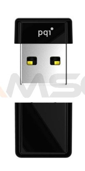 Pendrive PQI mini u603L 16GB 2.0. czarny