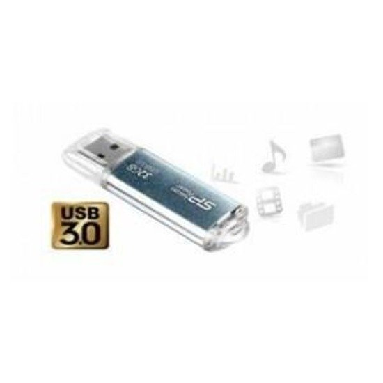 Pendrive Silicon Power 8GB MARVEL M01 Icy Blue