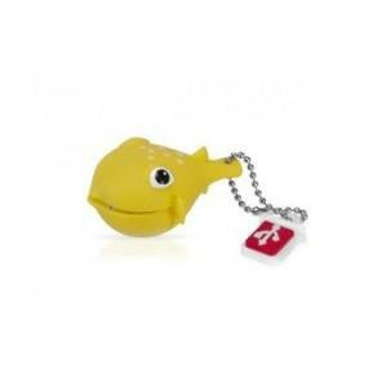 Pendrive TDK 8GB fun series rybka