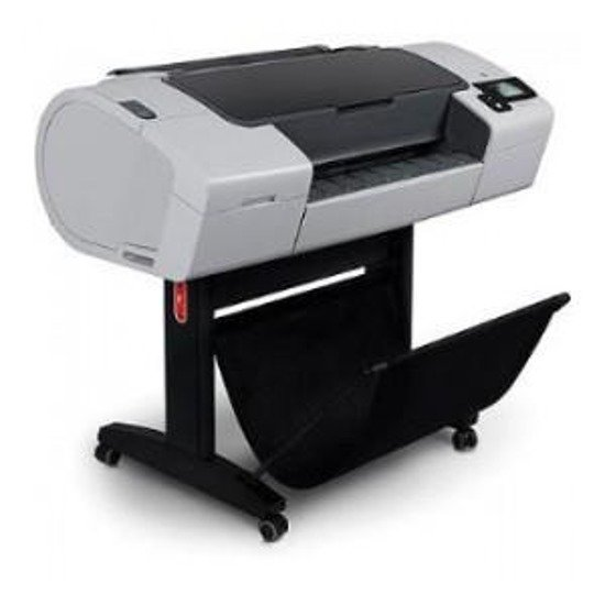 Ploter HP Designjet T790 24-in PosCript ePrinter